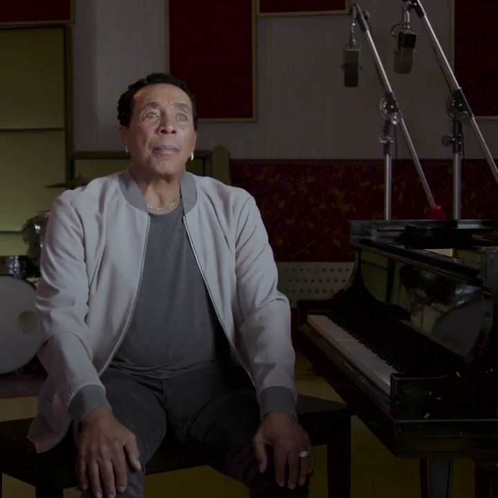 Smokey Robinson has been making music for 60 years! His advice for his younger self – slow down. #DisruptAging