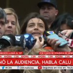 #Tribunales Twitter Photo