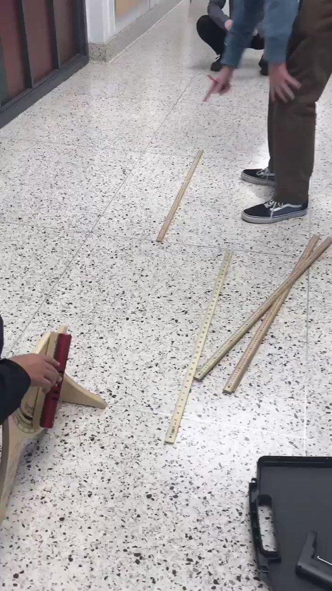"""RT <a target='_blank' href='http://twitter.com/arsw65'>@arsw65</a>: """"The Marble Launch Lab"""" in Physics.<a target='_blank' href='http://twitter.com/APSCareerCenter'>@APSCareerCenter</a> <a target='_blank' href='http://twitter.com/arlingtontechcc'>@arlingtontechcc</a> <a target='_blank' href='https://t.co/jgwfYaayJx'>https://t.co/jgwfYaayJx</a>"""