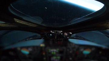hKFqi jNf fqL2fj?format=jpg&name=360x360 - El último hito del turismo espacial: un avión de Virgin alcanza el límite del espacio