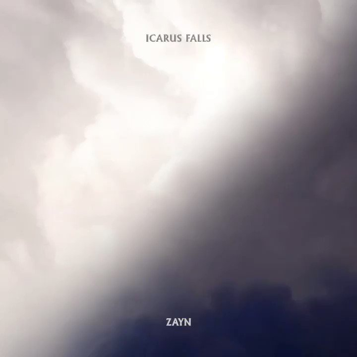 Apple Music's photo on #IcarusFalls