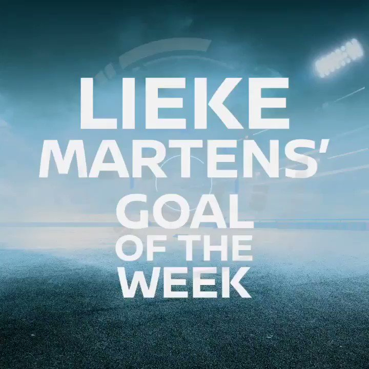 .@liekemartens1 gives her opinion on the most innovative goal of MD6. Do you agree?  #uefachampionsleague #InnovateYourGame 🧠⚽️