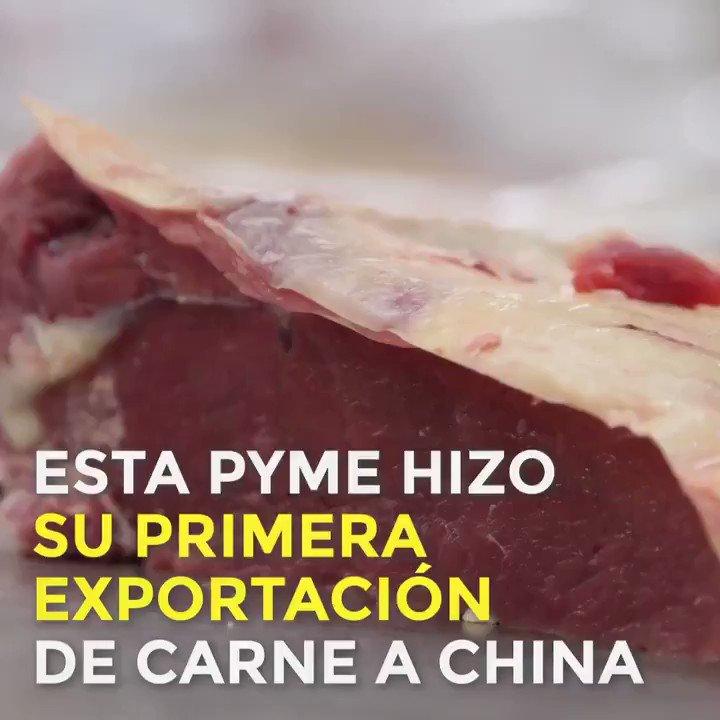 Resultado de imagen para exportacion a china carne