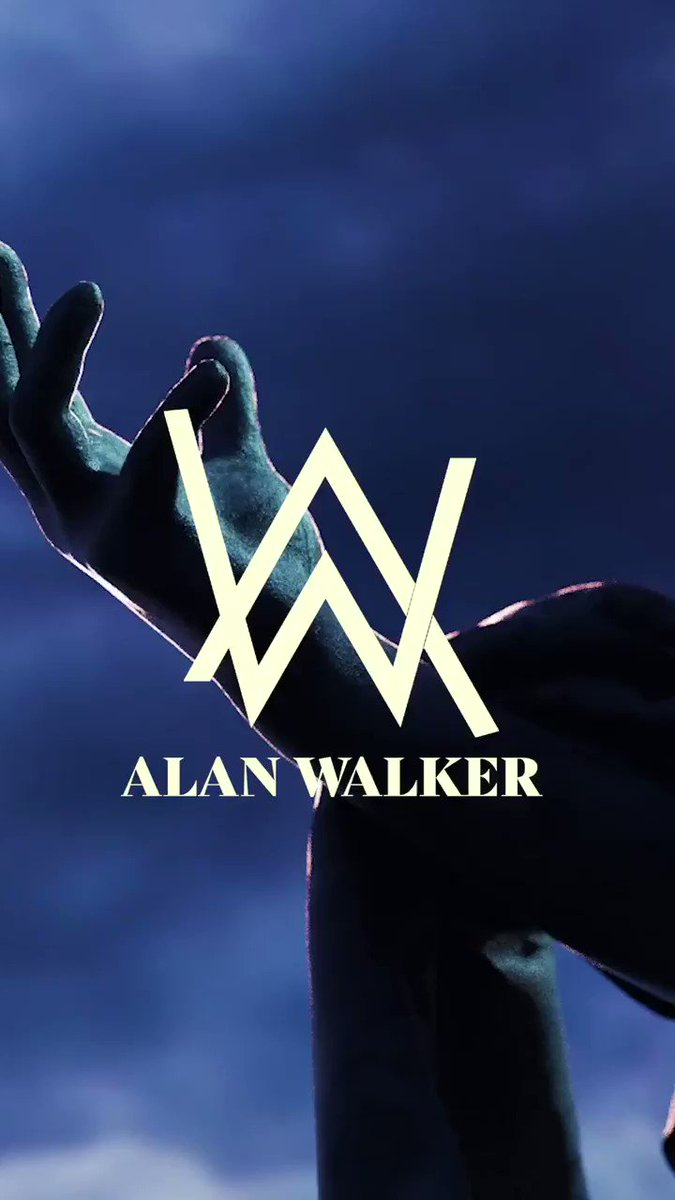 my bro @iamalanwalker just dropped his debut album #DifferentWorld so awesome that #AllFallsDown is one of the tracks 🖤 https://t.co/rTZoLGXpbd