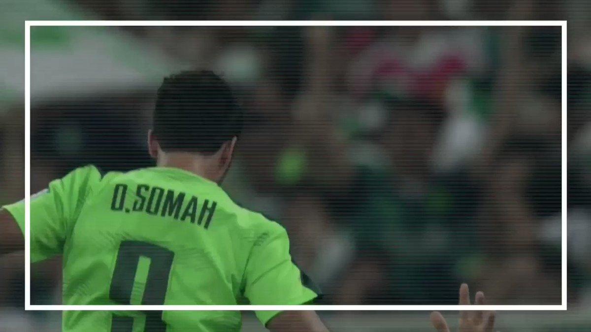 النادي الأهلي السعودي's photo on #الاهلي_الشباب