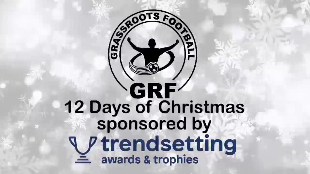 To Enter  RT/Follow & Comment First Aid   On the 6th Day of Christmas Grassroots GIVEAWAY!!!   Play at CHELSEA!!!! Courtesy of @playonthepitch_   Winner will be selected at random from FB and Twitter entrants and announced TONIGHT. Good Luck.