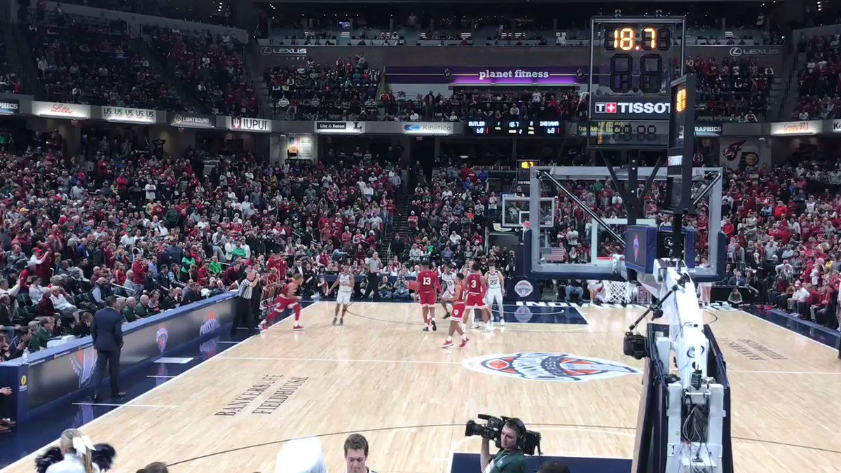 RT @TonyD1070: Let's try that IU game winner again https://t.co/0bXYjqUH4I