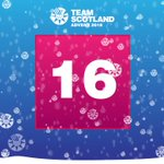 Ho Ho...Hold on that's not Santa! Which Team Scotland star is...