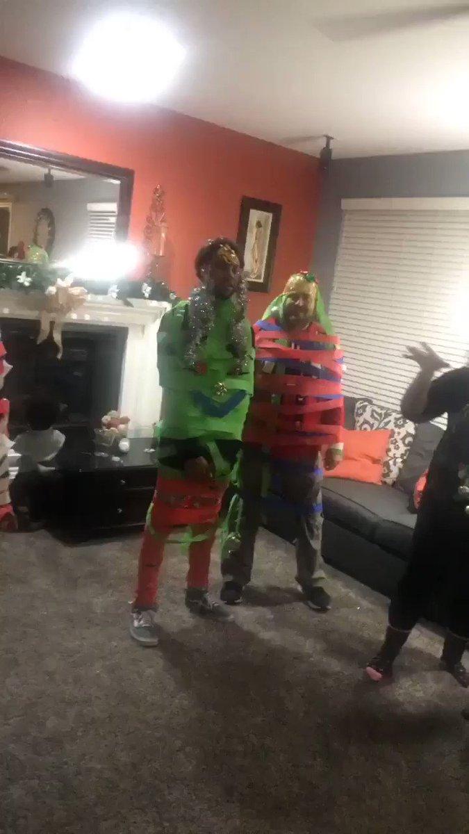 BIG CHRISTMAS MOOD 🎄🎄🎄@Yungshad400