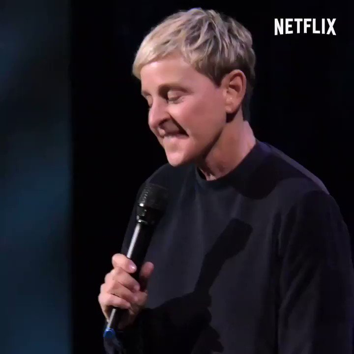 Never buy new shoes without testing them the @TheEllenShow way. Relatable arrives on Netflix December 18th. https://t.co/E4xFYpKFsS