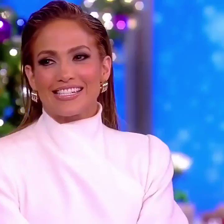 #TheView Latest News Trends Updates Images - JLo