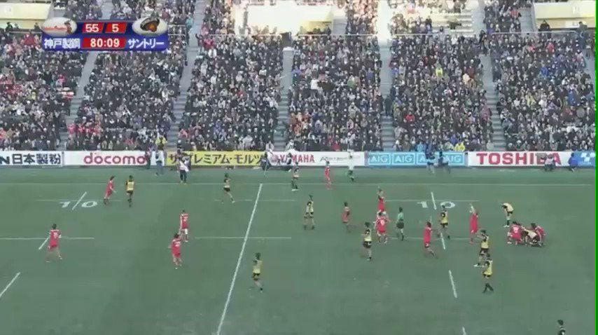 #Rugbyjp Latest News Trends Updates Images - JRTopLeague