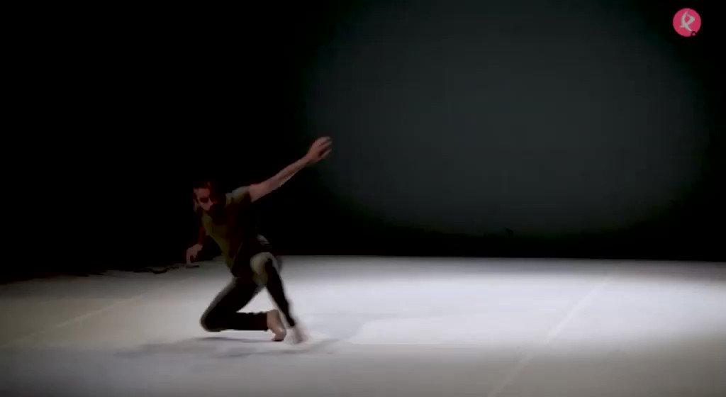Esta noche, cita con uno de los coreógrafos y bailarines más reconocidos de nuestro país. A las 20:30, en el @GranTeatro_Cc, Daniel Abreu presenta su exitosa obra: