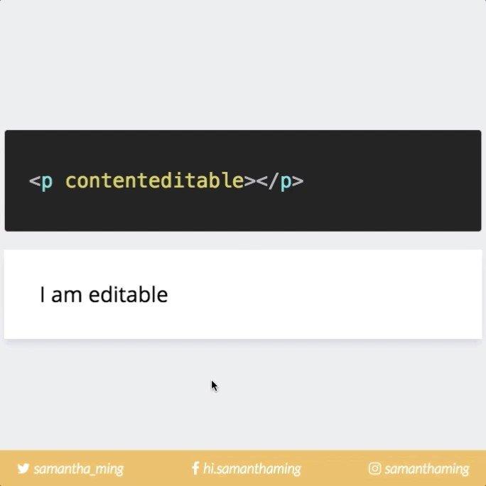 Contenteditable cursor position end