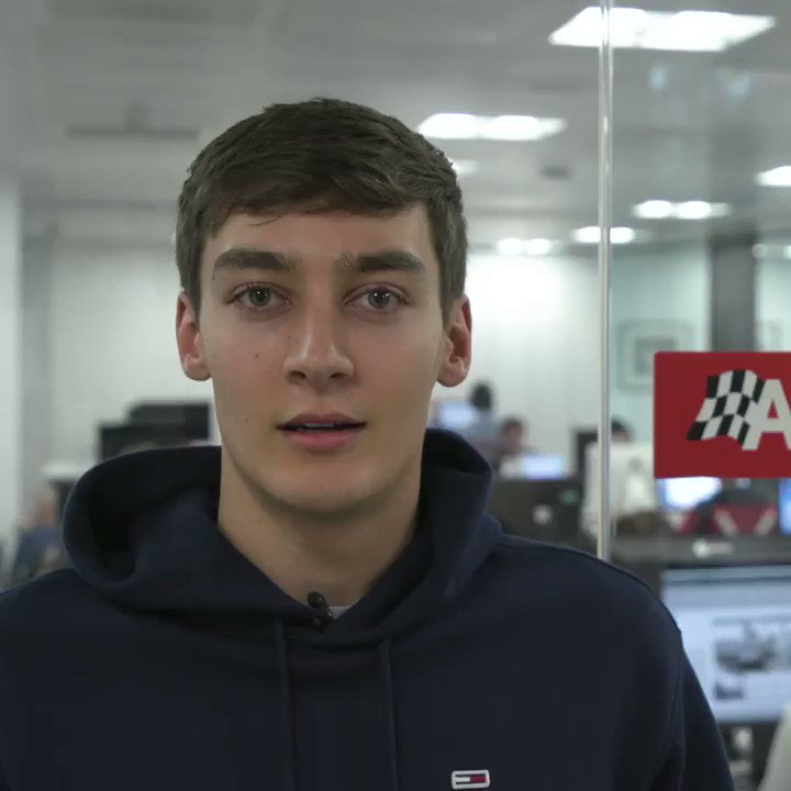 .@GeorgeRussell63 had a rather successful year in 2018, but where does he rank in our rundown of the top 50 drivers of the year?   Keep an eye out at https://t.co/KN3ogJ11d7 or pick up tomorrow's edition of the magazine
