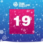 Guess the sport question for #TeamScotAdvent Day 19! Watch th...