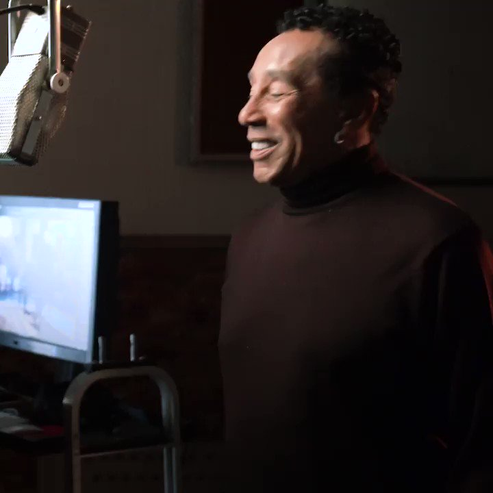How has Smokey Robinson gotten better with age? He doesn't hold grudges. #DisruptAging
