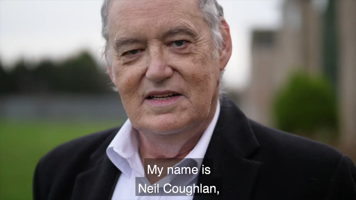Neil Coughlan's photo on High Court