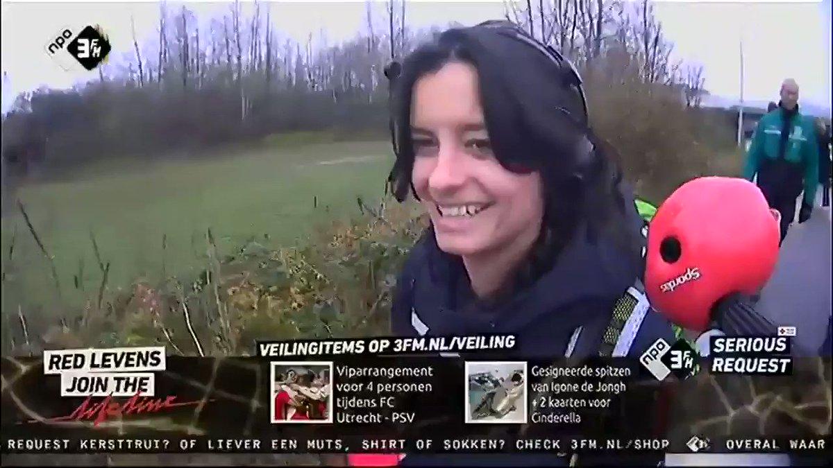Kersttrui Utrecht.Npo 3fm On Twitter Goed Nieuws Voor Eva Sander3fm Heeft Z N One