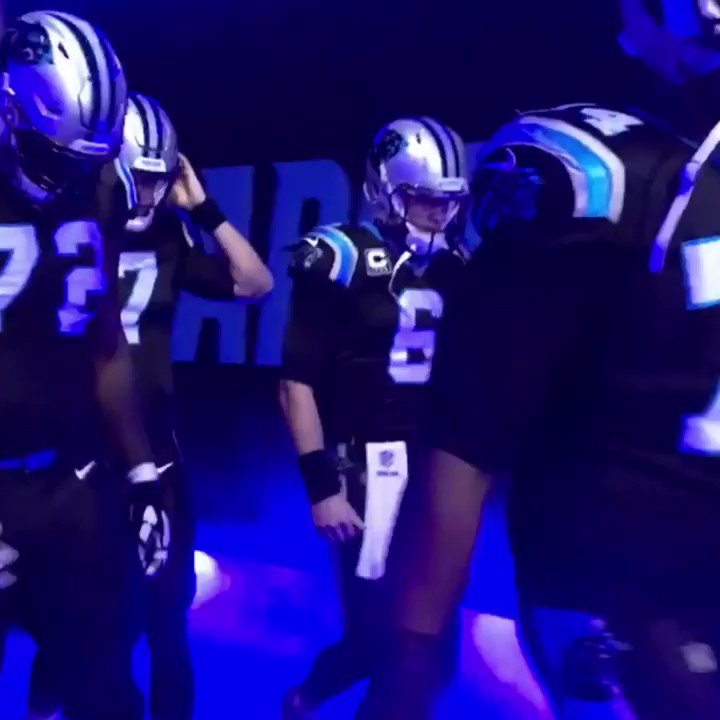 1a1669f7e Carolina Panthers on Twitter: