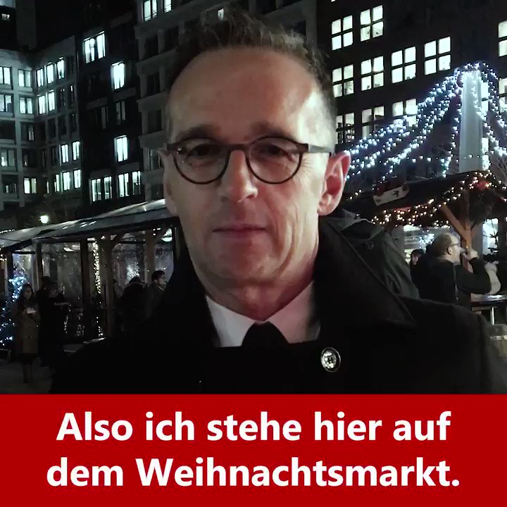 Twitter Heiko Maas