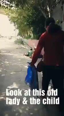 """Mencari Tuhan tak perlu pergi jauh. Kata Bung Karno: """"Tuhan bersemayam di gubuk si miskin""""."""