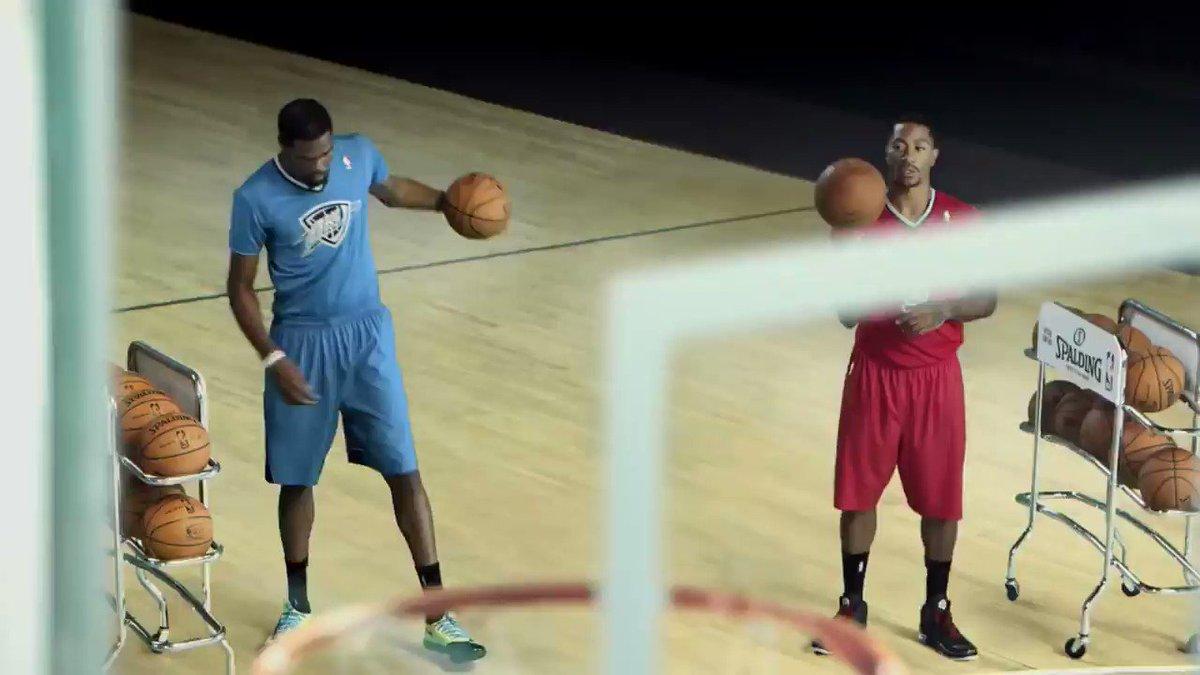 NBAコマーシャルの傑作🎅🔔