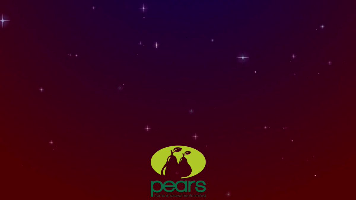 The whole team here at Pears Home Improvements would like to wish you a very Merry Christmas and a Happy New year!  Thanks for all your support and custom in 2018 and we hope you have a fantastic 2019!   #worcestershirehour