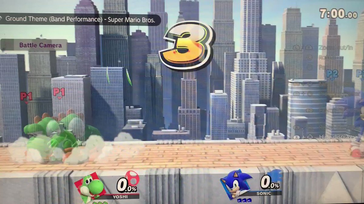 SMASH ULTIMATE YOSHI IS THE TRUTH  FORGIVE ME FATHER  FOR MY YOSHI HAS SINNED ALL OVER ELITE SMASH LMFAOOOOOO  jesus CHRIST i love this game