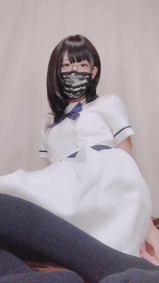 """ゆき   on Twitter: """"応援よろしくお願いします *女装… """""""