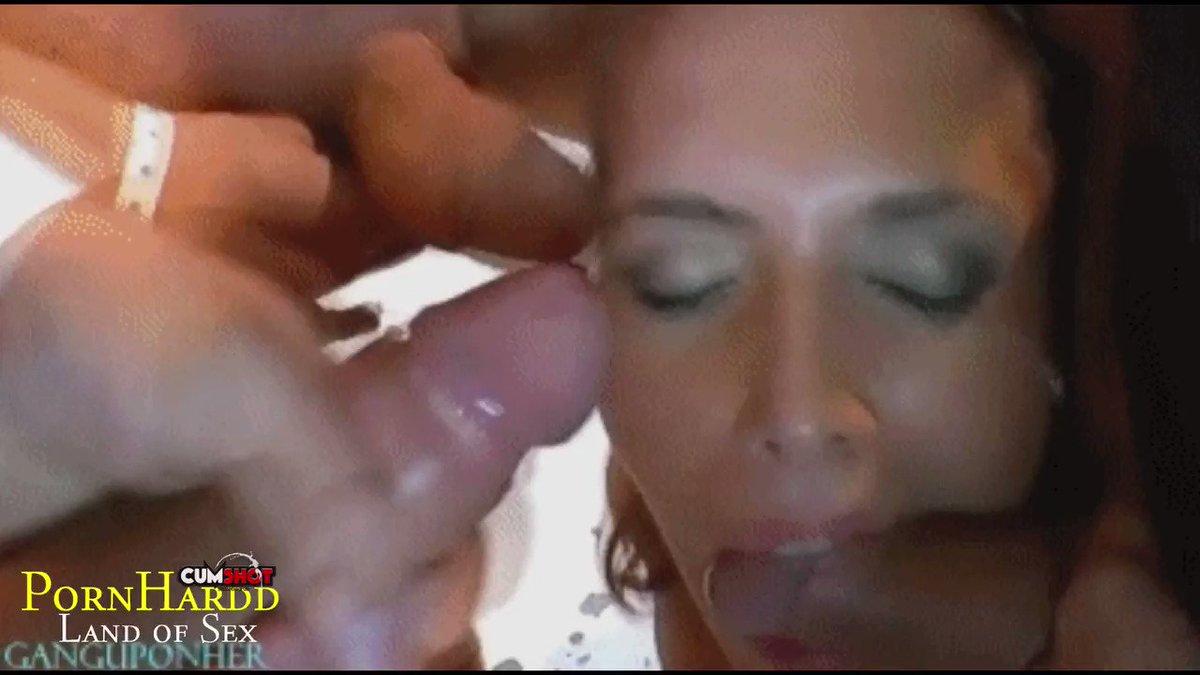 Sexy cum sluts gif — photo 7