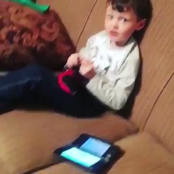 """I love him 😭  Mom felt insecure so her 6-Yr-old son gives her the sweetest pep talk.  Take this video with you to the next year to remind yourself """"You Can Do Anything!""""  RETWEET ❤️😍"""