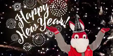 It's 2019! #HappyNewYear, Mules and Jennies!