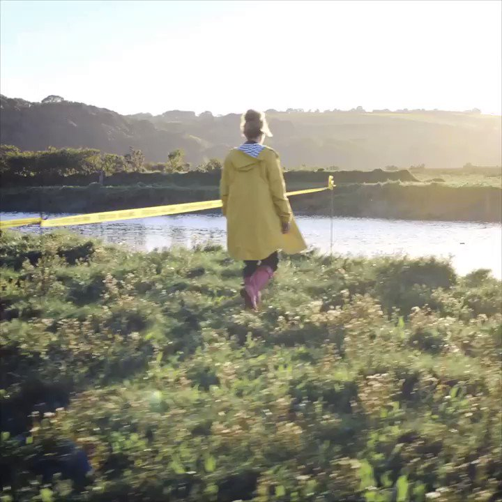#KeepingFaith. New series. Coming this year.