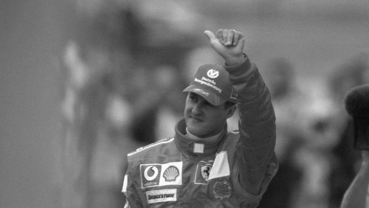 Celebrate the 50th birthday of the most successful ferrarista in history, #MichaelSchumacher: come and discover the #Michael50 at #MuseoFerrari for the next few months. #KeepFighting https://t.co/wKFHPjAANn