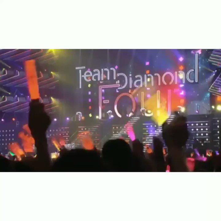 """東京ドームで コール出来て良かった!  ♪""""世界のももクロ No.1"""" ♪""""世界のももクロNo.1"""""""