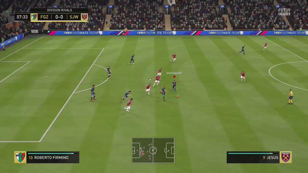 Well wotcha doin there Sokratis?........👌😁 #FIFA19 #XboxShare