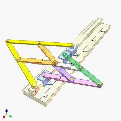 Linkage Adding Mechanism