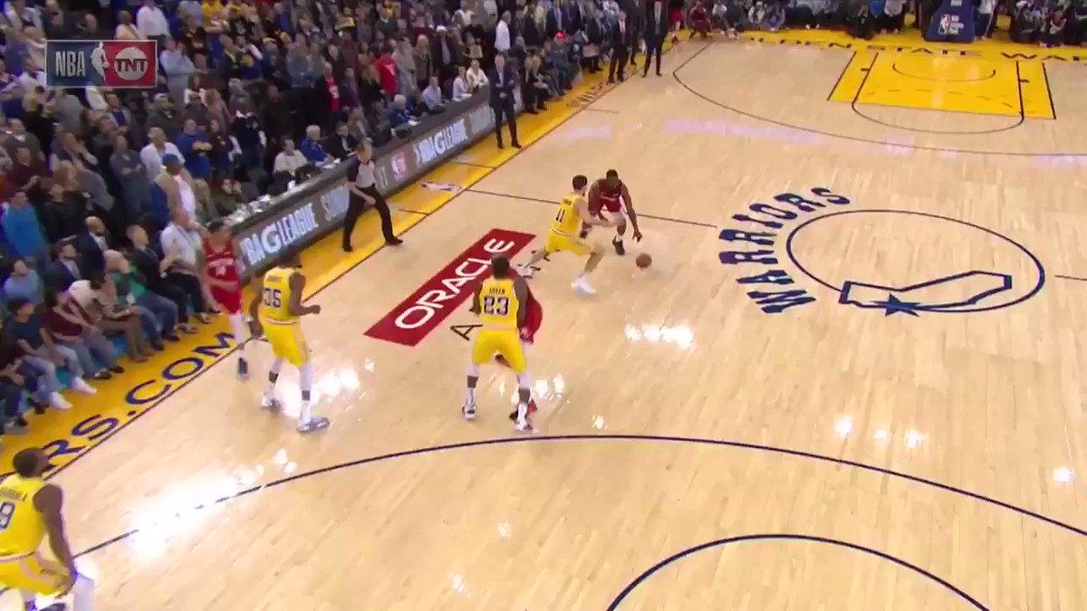 610c66bdab5c Harden s  impossible  shot secures Rockets  20-point comeback ...