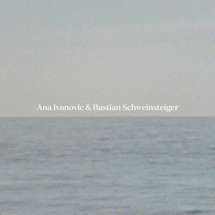 Ana Ivanovic @AnaIvanovic