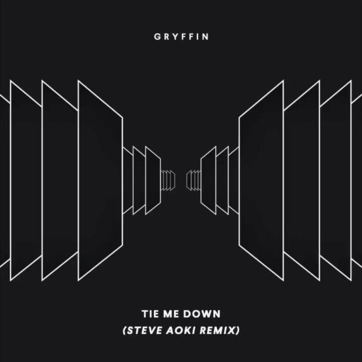 ICYMI my #TieMeDown remix is outttt!! @gryffinofficial @elleyduhe �� https://t.co/AnSnr2T8Dz