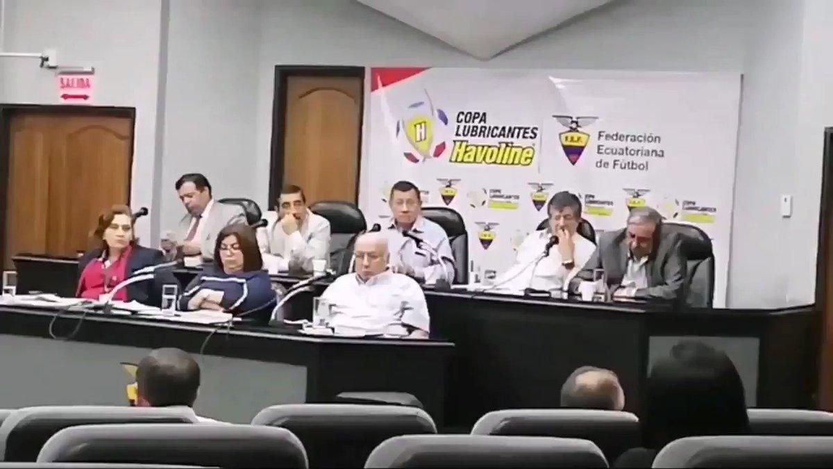 Señor Villacís, nos puede explicar el argumento legal para disminuir la sanción a Michael Arroyo?