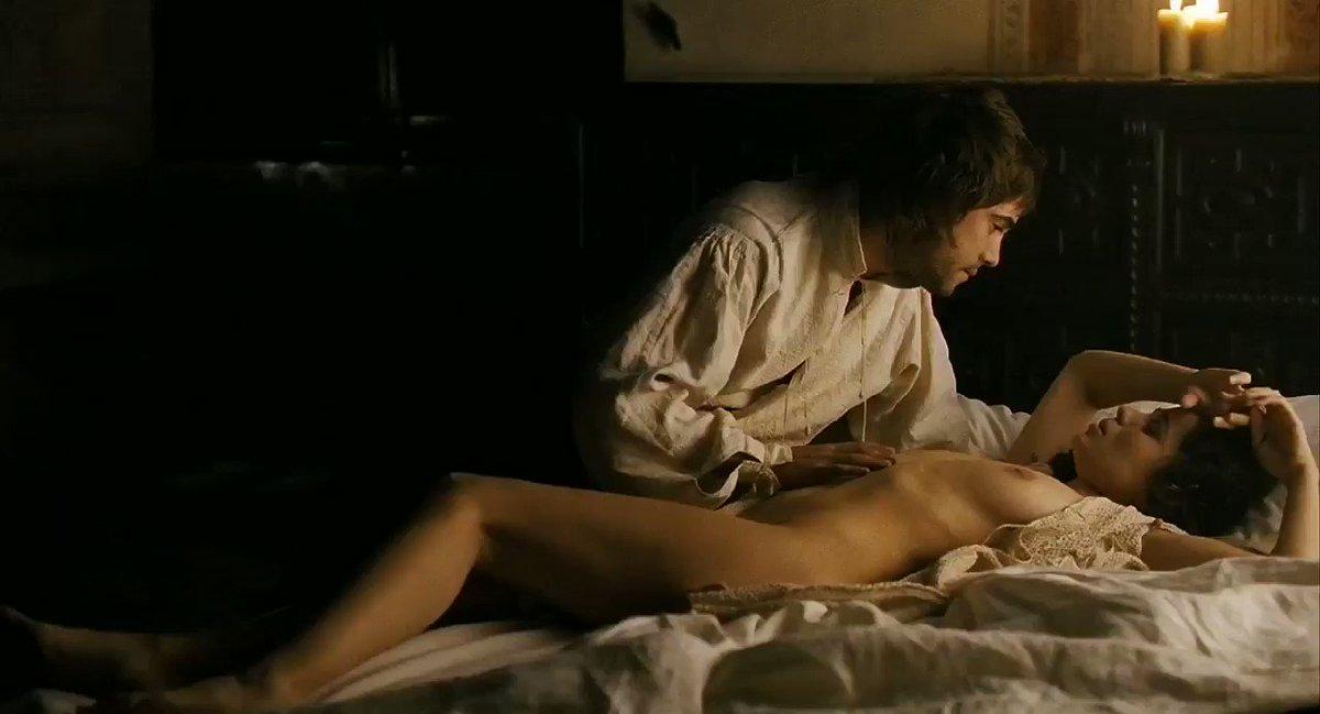 Elena Anaya – Alatriste (2006)  – Celeb Nudity