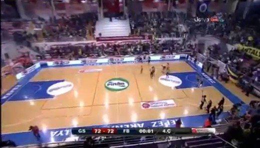 Tarihte Bugün 2013 | Türkiye Kupası Sancho Lyttle'ın son saniye basketi ile Galatasaray'ın!  https://www.gsbasket.org/forum/konu/tr-kupasi-finali-galatasaray-74-72-fenerbahce.9538/…