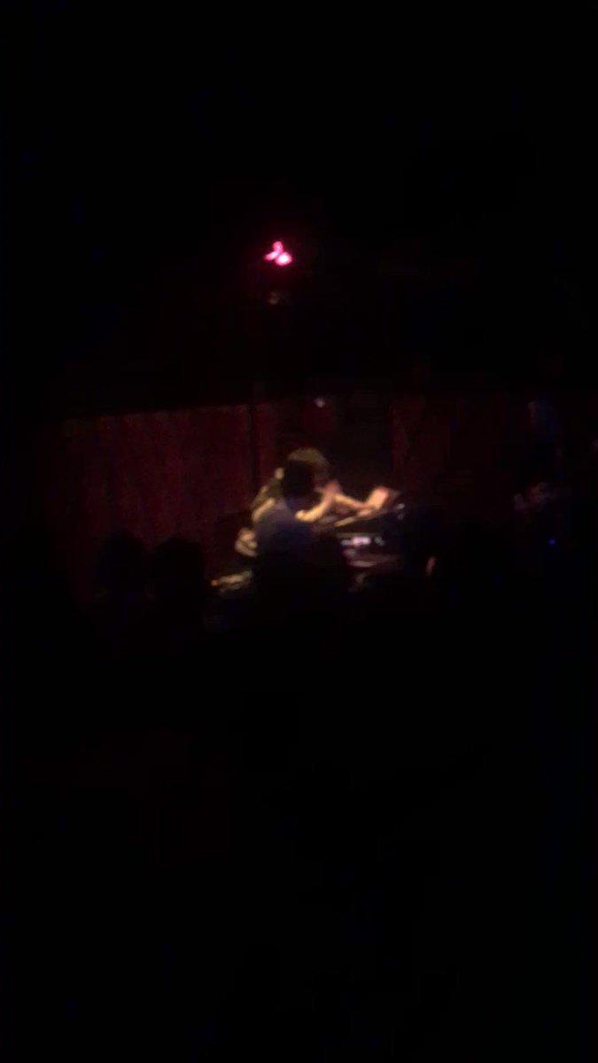 Big yuki &mark guilianaヤバかった!! 新しい音楽を見れてめっっっっっちゃくちゃ感動した!!  新年から良いものみれて良かった!!  #markguiliana #bigyuki #beatmusic