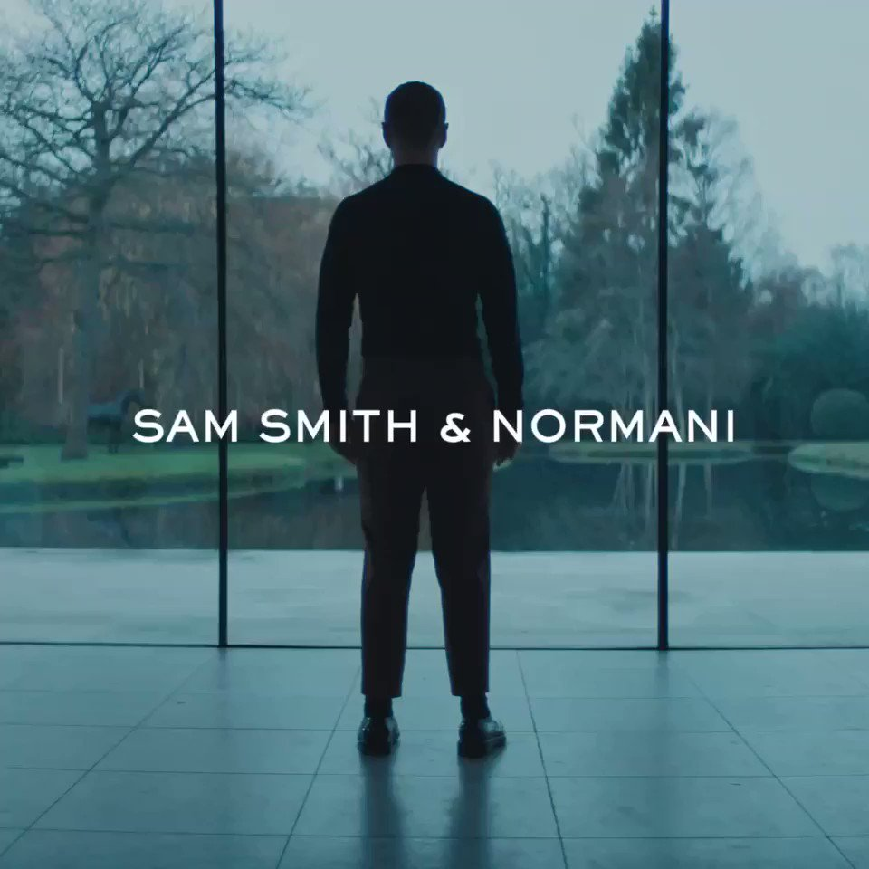 Dancing With A Stranger 11th January 2019. @samsmith  https://t.co/NduGKWpHXN