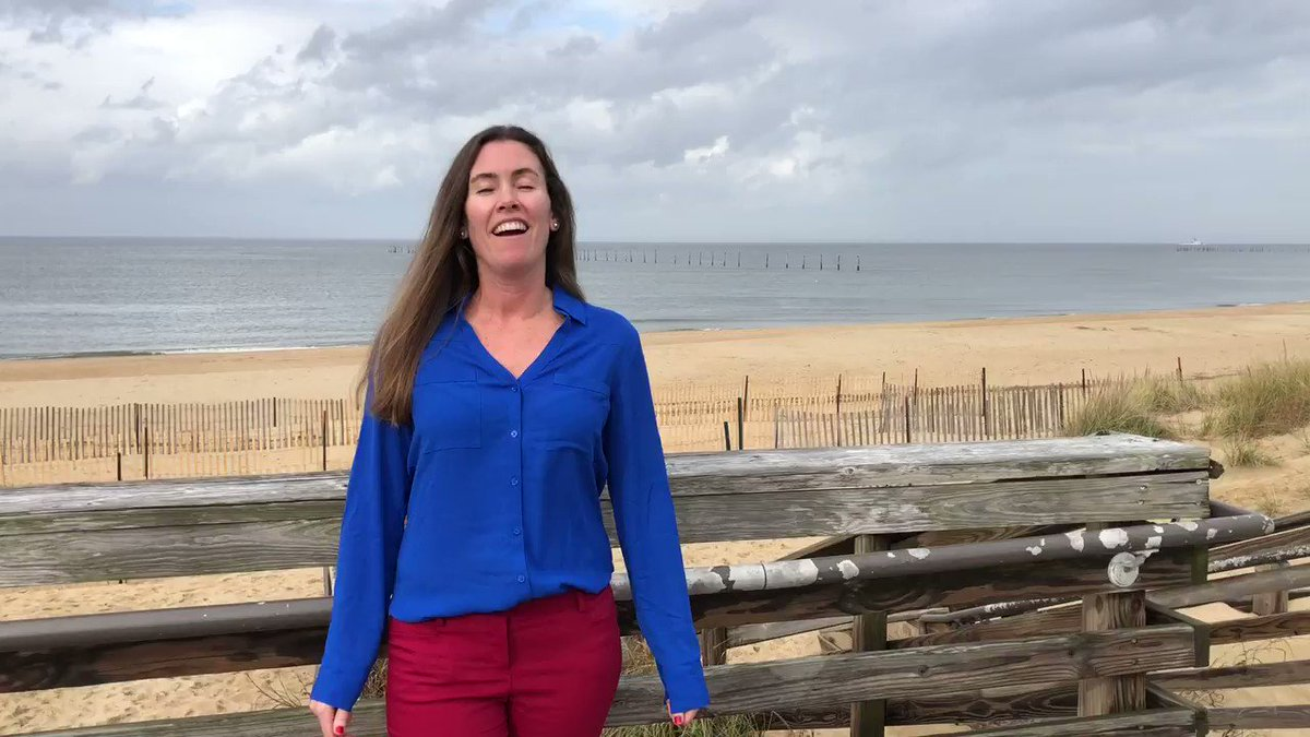 virginia beach bekapcsol