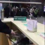 中国では良いお医者さんの診察を受けるために熾烈なバトルが繰り広げられる