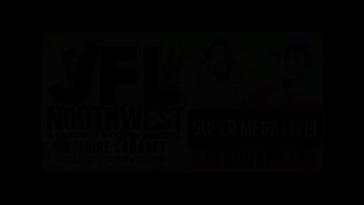 Come see SuperMega Live in VANCOUVER! Feb 14th, 9PM, 19+ eventbrite.ca/e/supermega-li…