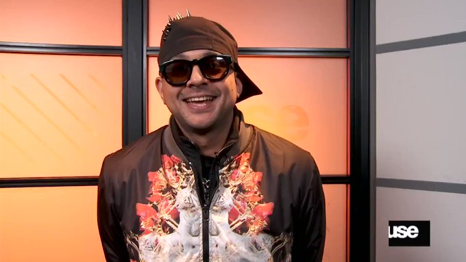 Happy 46th birthday to barrier-breaking dancehall star, Sean Paul (